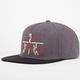 KATIN Thunderbird Mens Strapback Hat
