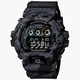 G-SHOCK GDX6900MH-1 Watch