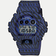 G-SHOCK DW6900 Zebra Watch
