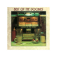 THE DOOBIE BROTHERS Best Of The Doobies LP