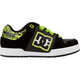 DC Turbo 2 Boys Shoes
