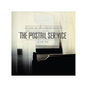 THE POSTAL SERVICE Give Up LP Deluxe Box Set
