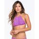 O'NEILL Ocean High Neck Halter Bikini Top