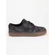 NIKE SB Stefan Janoski Premium Canvas Boys Shoes