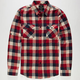 SHOUTHOUSE Oscar Mens Flannel Shirt