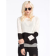 VOLCOM Front Row Womens Sweater
