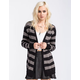VOLCOM Clear Night Womens Cardigan