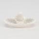 STREAMLINE Frog Petals Trinket Plate