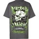 METAL MULISHA Moss Boys T-Shirt