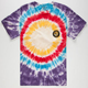 MOWGLI SURF Entitled Living Mens Pocket Tee