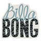 BILLABONG Log In Sticker