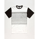VOLCOM No Salteeze Boys T-Shirt