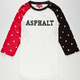 ASPHALT YACHT CLUB Trotter Mens Baseball Tee