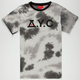 AYC Counter Mens T-Shirt