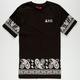 ASPHALT YACHT CLUB Alternate Mens T-Shirt