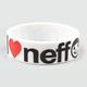 NEFF I Heart Neff Bracelet