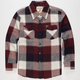 COASTAL Hounds Boys Flannel Shirt