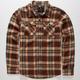 SHOUTHOUSE Hampton Boys Flannel Shirt