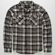 SHOUTHOUSE Grammer Boys Flannel Shirt