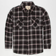 COASTAL Court Boys Flannel Shirt