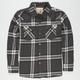 COASTAL Lux Boys Flannel Shirt