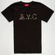 AYC Camo AYC Mens T-Shirt