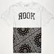 ROOK Paisley Mens T-Shirt