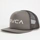 RVCA Trucker II Mens Trucker Hat