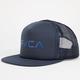 RVCA Trucker II Mens Trucker Hat
