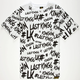 LAST KINGS Pounds Mens T-Shirt