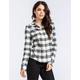 FOX Compass Womens Flannel Shirt