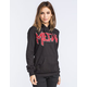 METAL MULISHA Metal Womens Hoodie