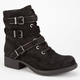 CIRCUS BY SAM EDELMAN Graham Womens Boots