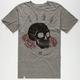 LIRA Rock Mens T-Shirt