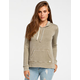 BILLABONG Run Down Womens Hoodie