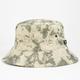 CITY FELLAZ Tie Dye Bones Mens Bucket Hat