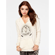 BILLABONG Come Around Womens Hoodie