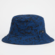 CITY FELLAZ Sammy Tie Dye Mens Bucket Hat