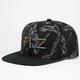 CITY FELLAZ CFLZ Mens Strapback Hat