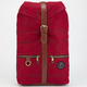CITY FELLAZ Bordeaux Dye Backpack