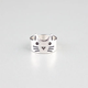 FULL TILT Kitty Ring