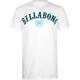 BILLABONG Score Card Mens T-Shirt