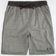 BROOKLYN CLOTH French Terry Mens Shorts