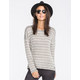 HURLEY Birdie Womens Sweater