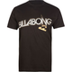 BILLABONG Intersection Mens T-Shirt