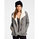 O'NEILL Tea Cup Womens Fleece Jacket
