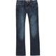 YMI Bling Pocket Girls Skinny Jeans