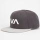 RVCA VA Mens Snapback Hat