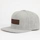 RVCA Frames Mens Snapback Hat
