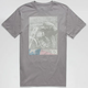 ALPINESTARS Edit Mens T-Shirt